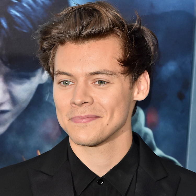 Celeb Watch Be More Harry Styles Supercuts Uk
