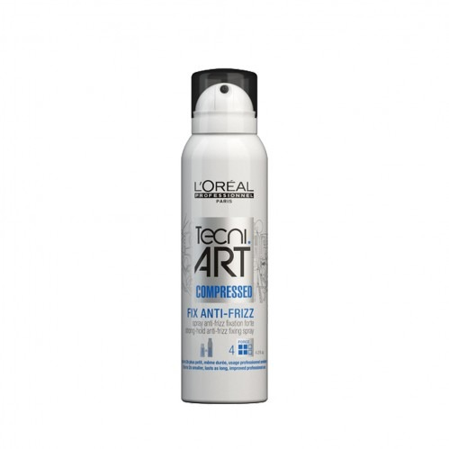 L'Oreal Professionnel Tecni Art Compressed Fix Anti-Frizz Hair Spray