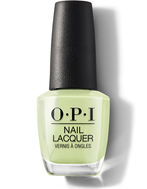 OPI Tokyo Collection How Does Your Zen Garden Grow