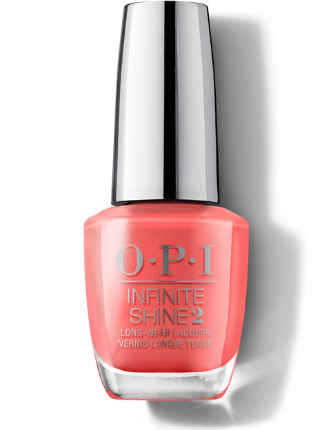 OPI Tokyo Collection Tempura-ture Is Rising