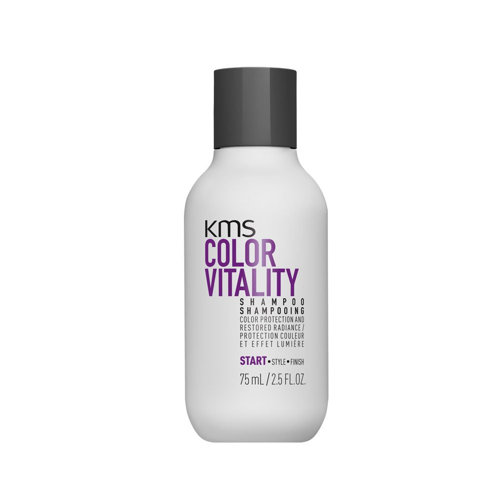KMS Color Vitality Shampoo 75ml