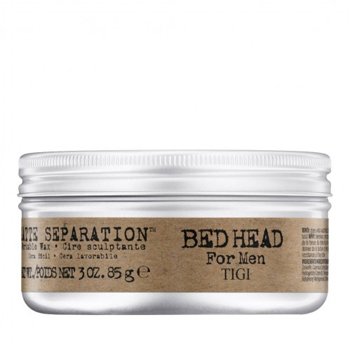 TIGI BedHead Matte Separation Workable Wax