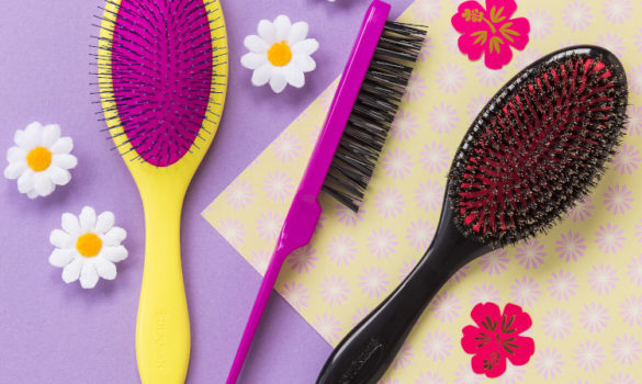 Denman Brushes: The new hair heroes in town