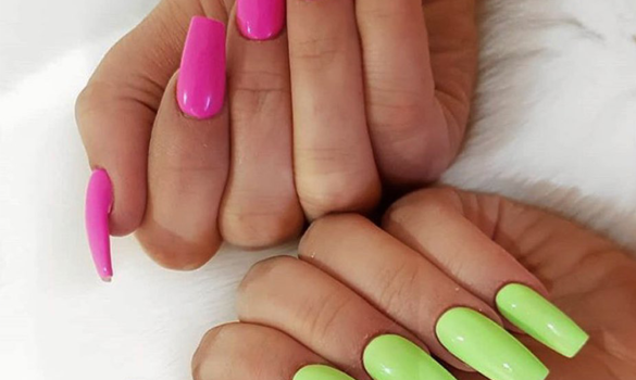 Nail it: The summer holiday trends you NEED for your talons
