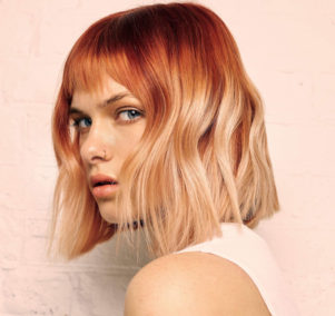 Colour Fresh Create Wella Model