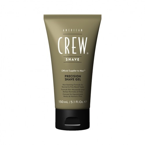 Christmas giftset ideas American Crew Shave Precision Gel