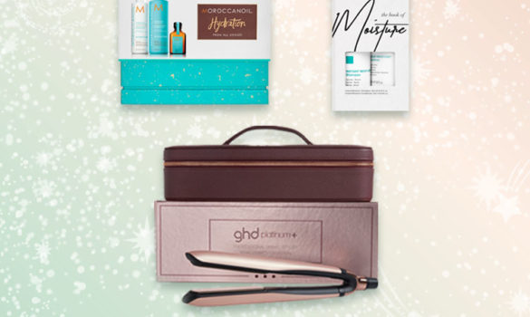 The Ultimate Christmas Giftset Guide (for hair and beauty lovers)