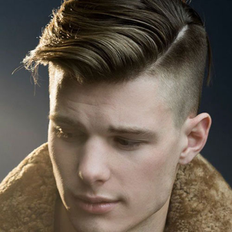 Men's Hairstyles Valentines