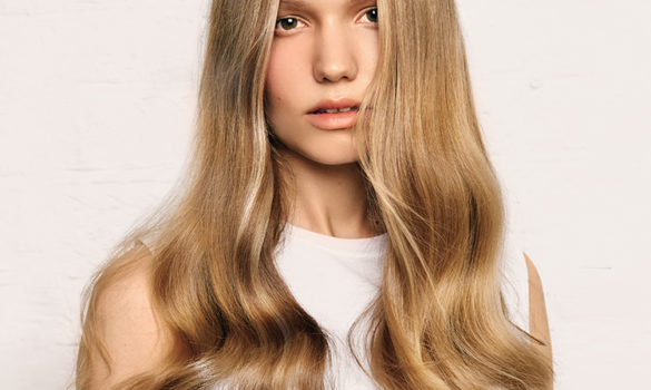 Express Hair Colour – without a skin test!