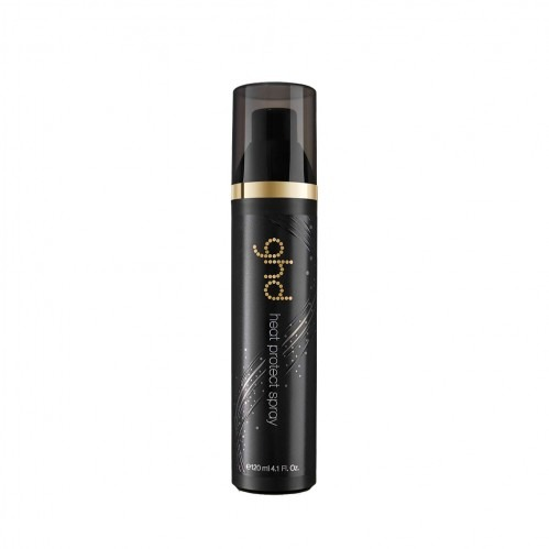 Blow dry ghd Heat Protect Spray