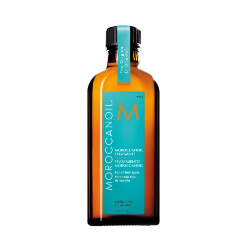 Blow dry Moroccanoil Treatment Oil 100ml