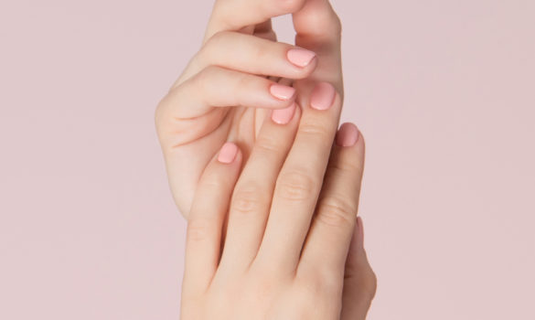 11 Things You Should Start Doing to Your Nails Now and Forever
