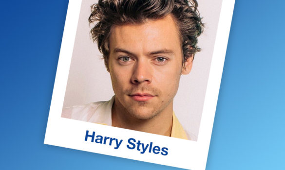Men's Hairstyles | You've got to cop the Harry Styles Carefree Quiff