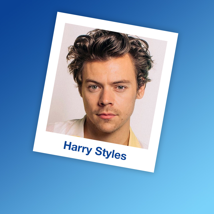Men's Hairstyles Harry Styles