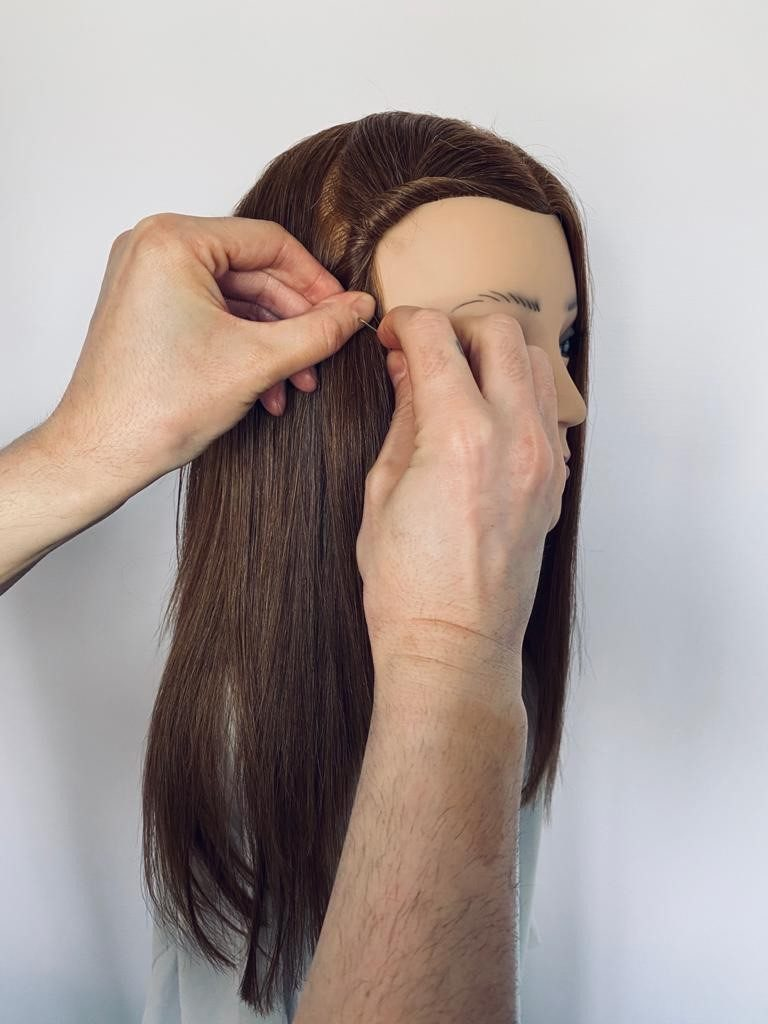 Supercuts Twisted Hairline Hairstyle Guide