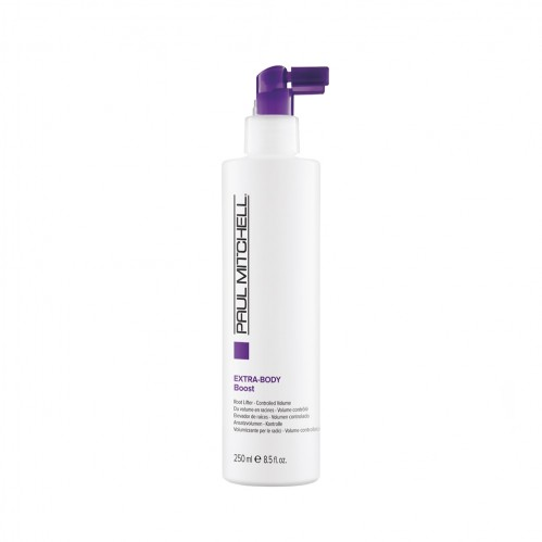 Blow dry Paul Mitchell Extra Body Boost