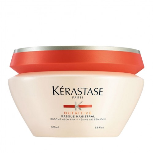 Autumn hair Kérastase Nutritive Masque Magistral