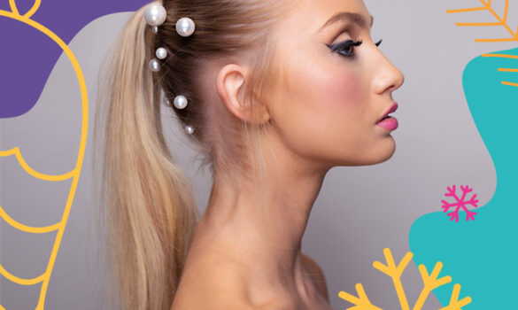 Party Hair Trends 2020: 5 seriously easy hairstyles you need to try RN