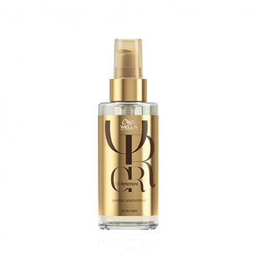 Wella Professionals Oil Reflections Luminous Smoothing Oil